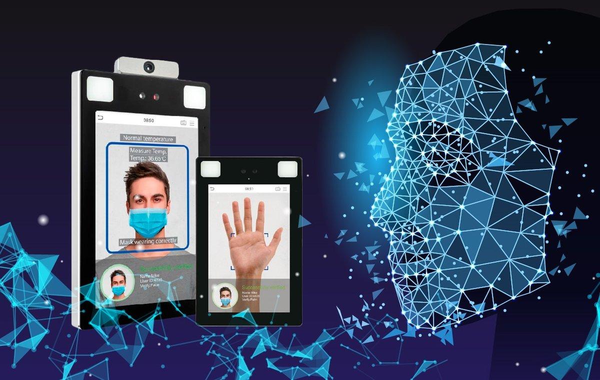 El salto de la tecnología 'contactless' ante la vuelta a la actividad