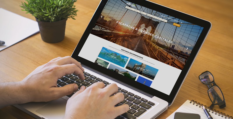 Las aplicaciones tecnológicas ayudan al sector turismo a aggiornarse a la nueva normalidad