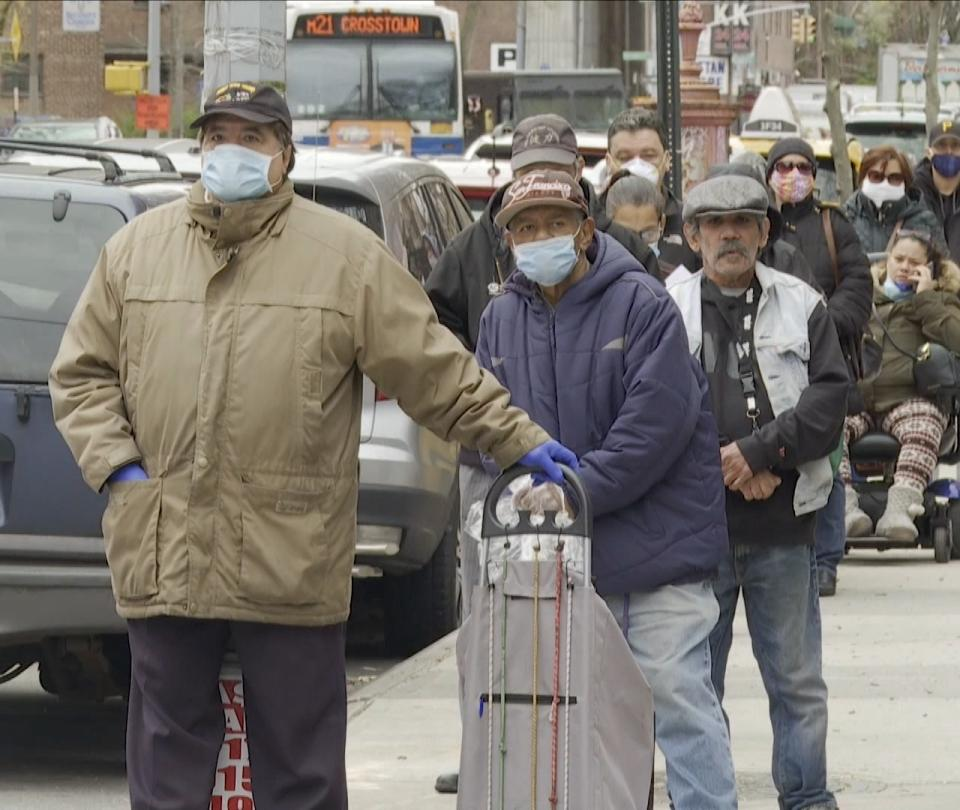 Entrevista: socióloga explica si los humanos aprenderemos algo de la pandemia - Sectores - Economía