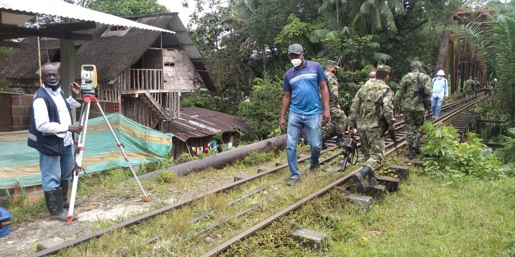 Alcaldía distrital lidera plan de emergencia y contingencia para superar falta de suministro de agua potable en la ciudad | Noticias de Buenaventura, Colombia y el Mundo