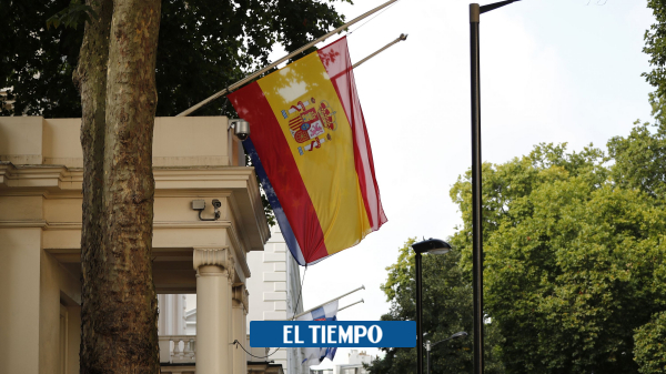 Inmigración de colombianos en España: número de extranjeros en Europa - Europa - Internacional