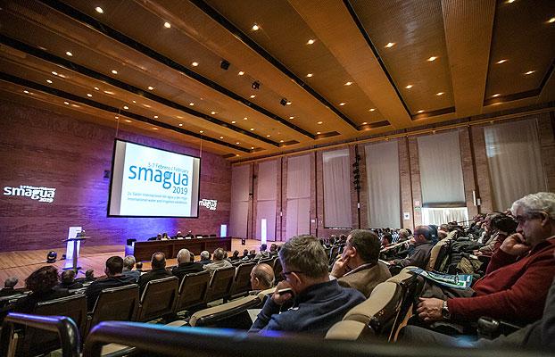 Innovación y tecnología en Smagua 2021