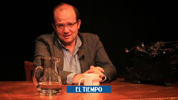 La discusión entre Samper Ospina y el Partido Liberal por Cesar Gaviria - Partidos Políticos - Política