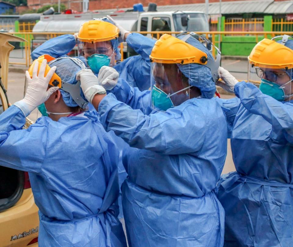Las realidades del consumo del plástico en medio de la pandemia | Economía