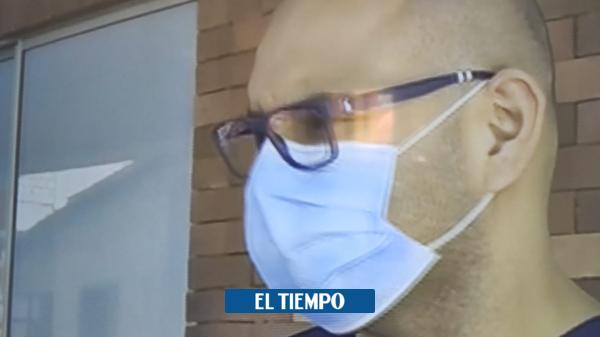 Médico dice que dolientes le tomaron foto y lo amenazaron en Cali - Cali - Colombia