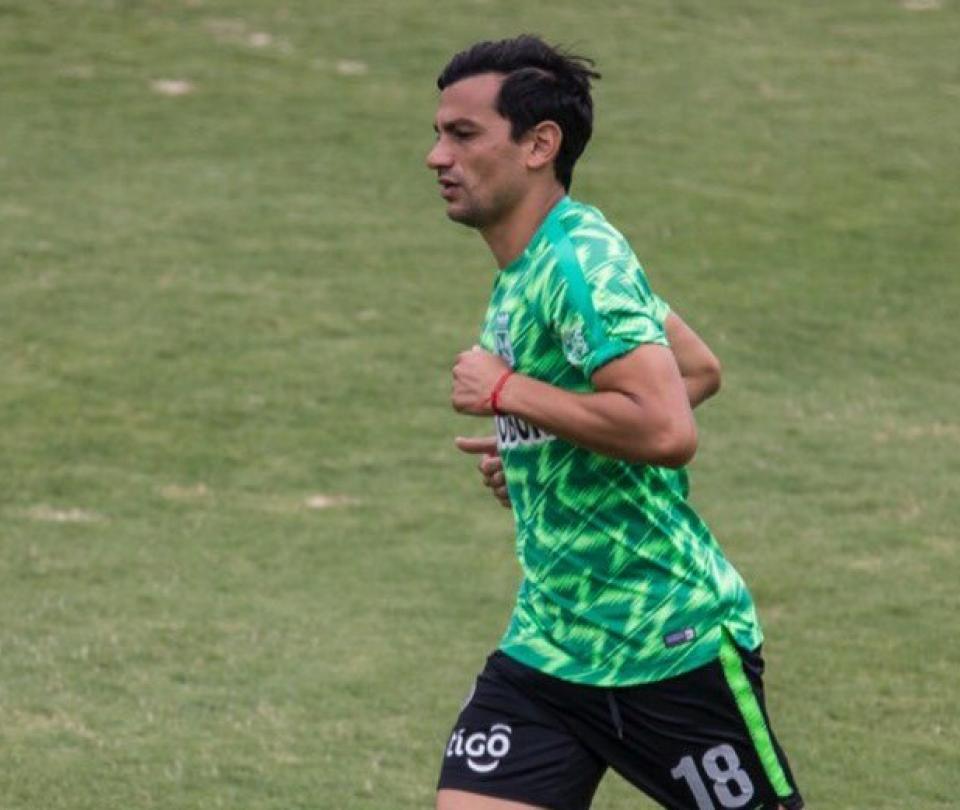 Medellín hoy: Tino Costa dijo que podría jugar en cualquier club de Colombia 2020 | Futbol Colombiano | Liga BetPlay