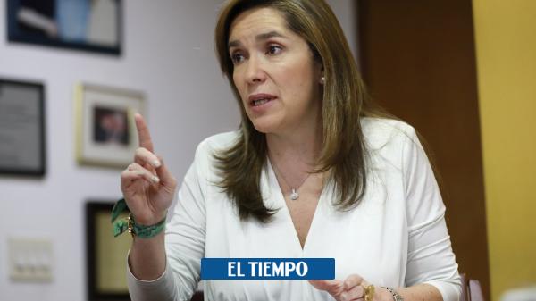 Ministra de minas renunció al cargo - Gobierno - Política