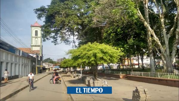 Murió la hija de un líder de Cauca por bala perdida - Cali - Colombia