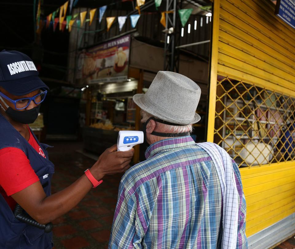 Opinión: PRASS, el plan anticovid del Gobierno colombiano - Gobierno - Política