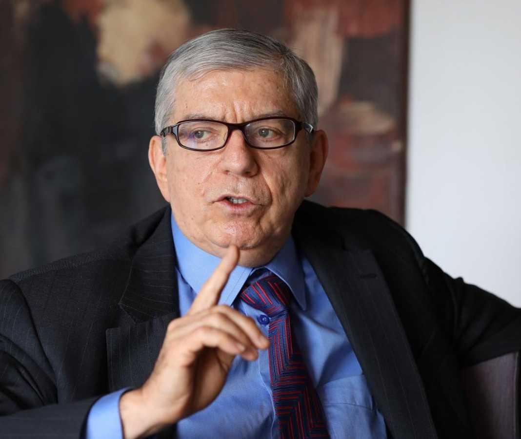 Partido Liberal: las aclaraciones de César Gaviria a Daniel Samper Ospina - Partidos Políticos - Política