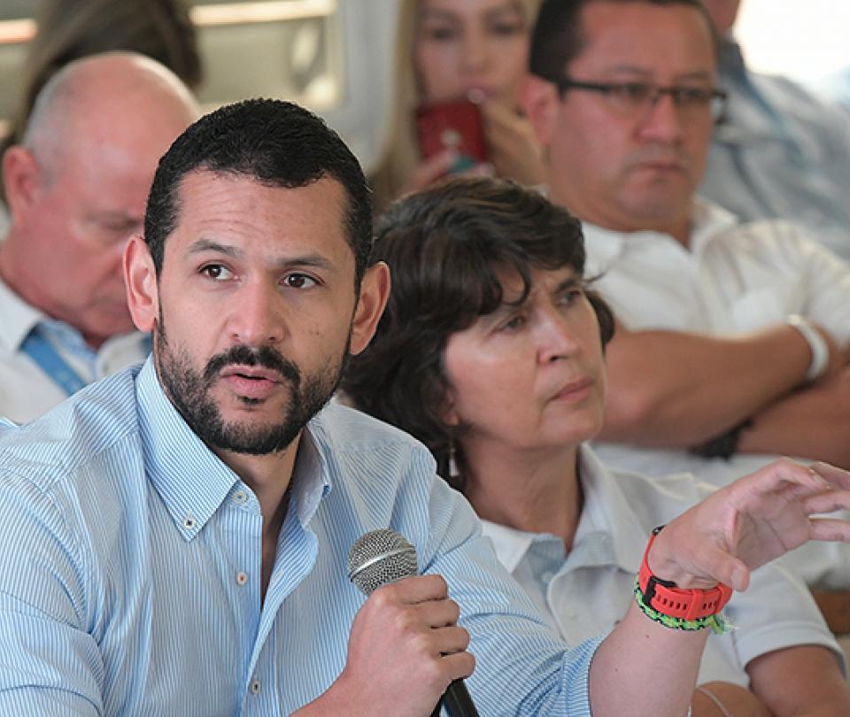 Preocupación en alto gobierno por contagio de covid en Barranquilla - Gobierno - Política