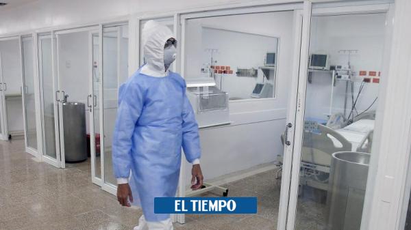 Pruebas diagnósticas para coronavirus en Medellín - Medellín - Colombia