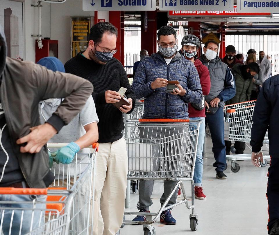 Que el día sin IVA no se vuelva su pesadilla | Economía
