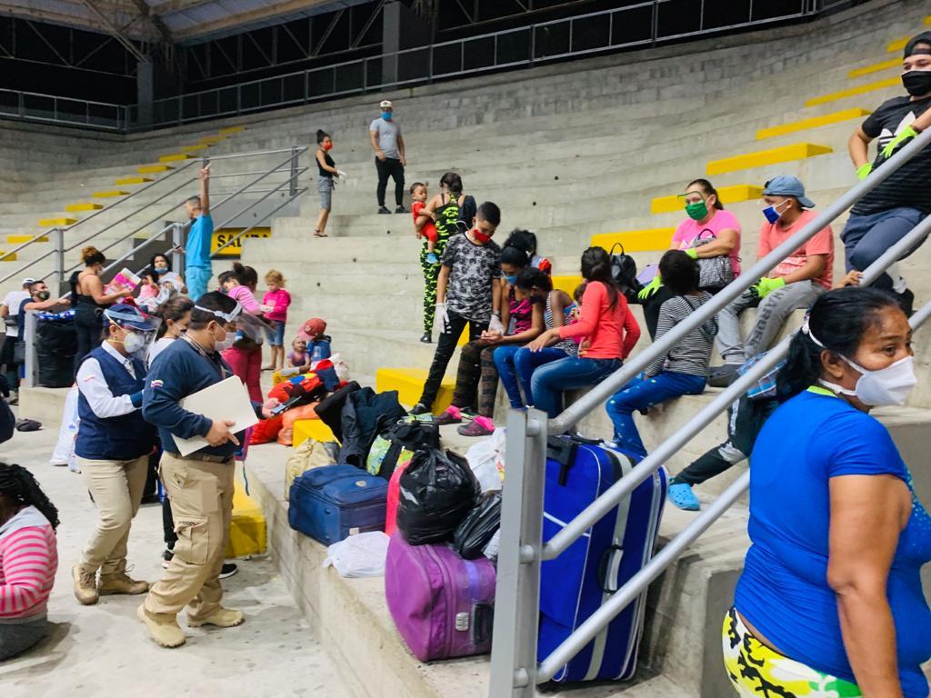 Alcaldía distrital logró repatriar más de ochenta venezolanos a su país de origen | Noticias de Buenaventura, Colombia y el Mundo