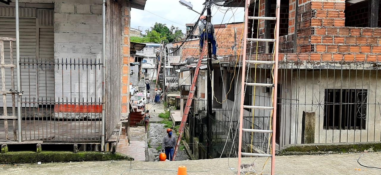 Celsia anuncia nuevos cortes por mejoras y mantenimientos | Noticias de Buenaventura, Colombia y el Mundo
