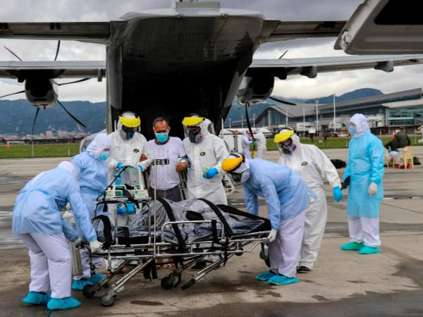 noticias coronavirus | Coronavirus ya ha causado más de 400.000 muertes en el mundo | Tendencias