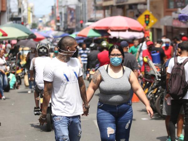 noticias coronavirus | OMS alerta que el mundo entra en fase peligrosa por desconfinamiento | Internacional