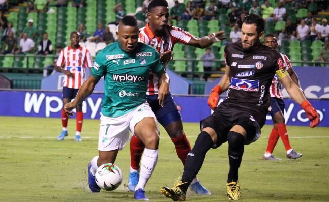 ¡No tan rápido! El inicio de la Liga colombiana depende de la situación del Covid-19 en las regiones