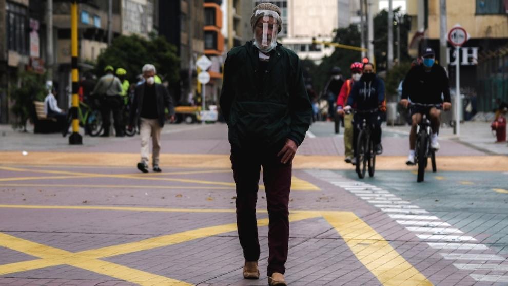 Bogotá Cuidadora: ¿quién recibe esta ayuda y cuáles son los bonos?