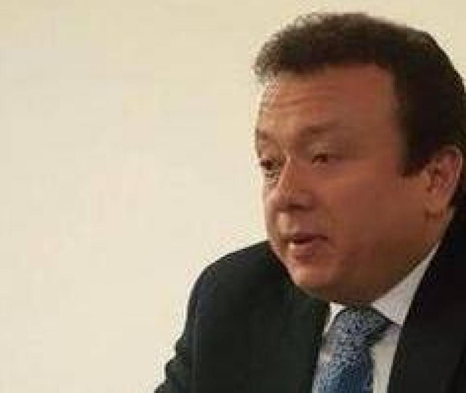 Acosta Osio el hombre mencionado en escándalo del senador Eduardo Pulgar - Congreso - Política