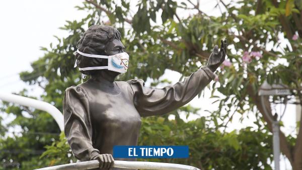 Alcalde de Barranquilla decretó nuevas medidas por el coronavirus - Barranquilla - Colombia