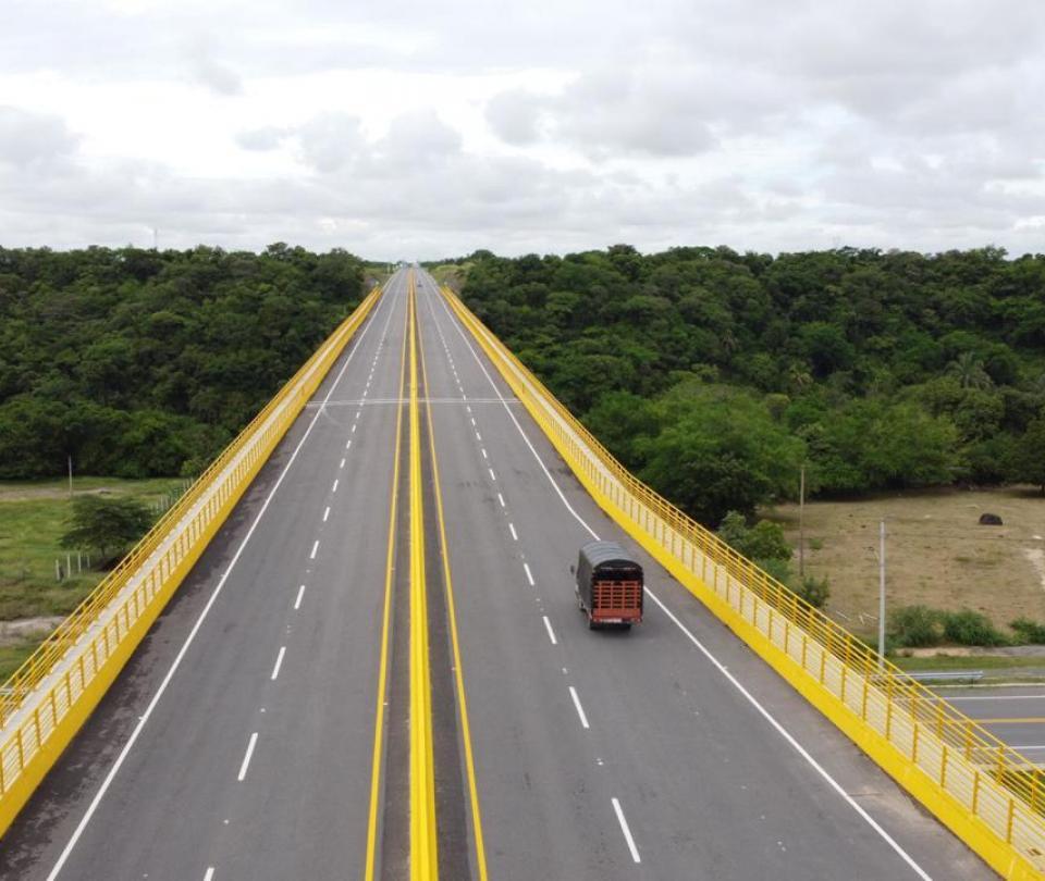 Así avanzan en el país los proyectos 4G   Infraestructura   Economía