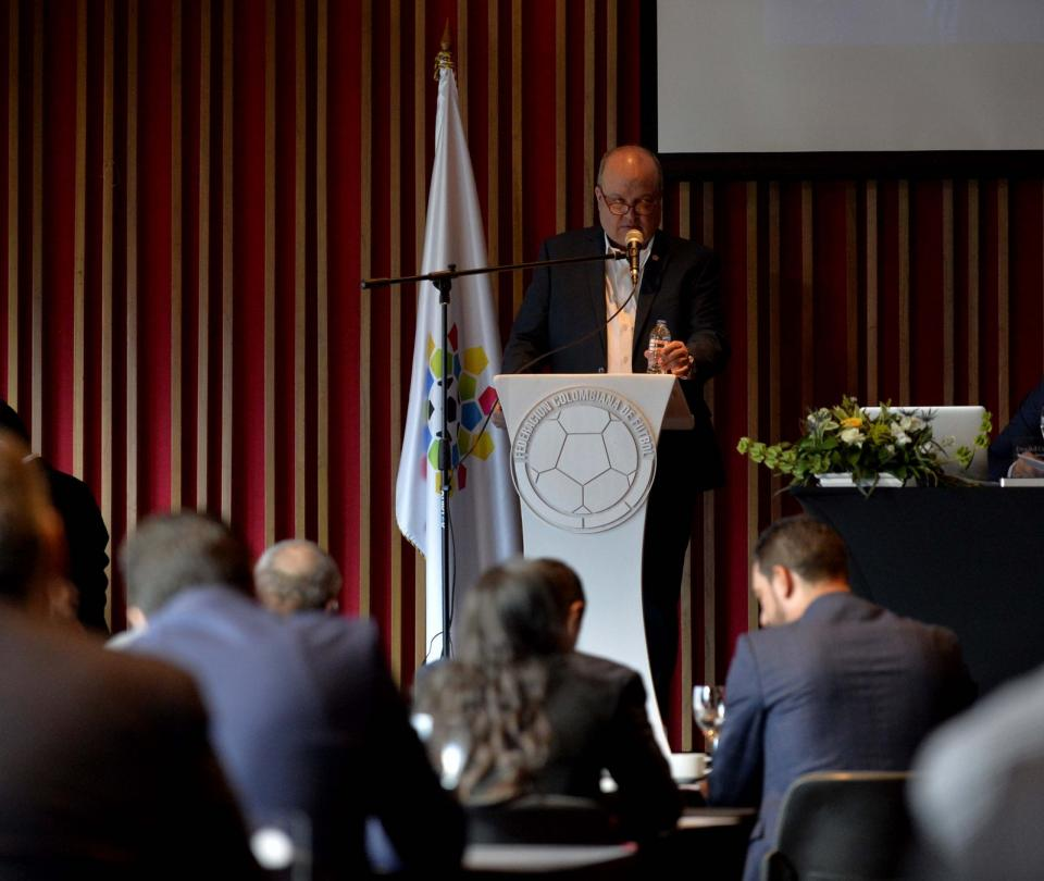 Así será la asamblea de la Dimayor que definirá el futuro de Jorge Enrique Vélez y de la Liga - Fútbol Internacional - Deportes