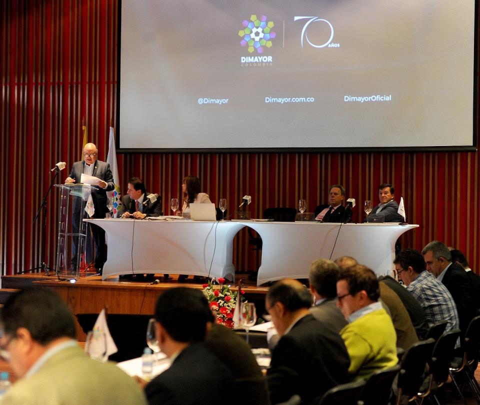 Asamblea Dimayor: puntos de discusión, continuidad Vélez, división | Futbol Colombiano | Liga BetPlay