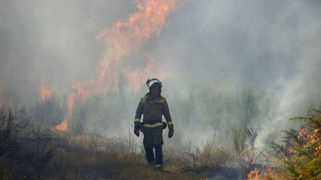 Asturias baraja usar la tecnologa para prevenir incendios