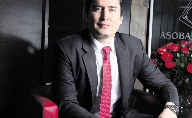 """""""Colombia no enfrentará una crisis financiera"""" tras la pandemia del coronavirus, asegura Asobancaria"""