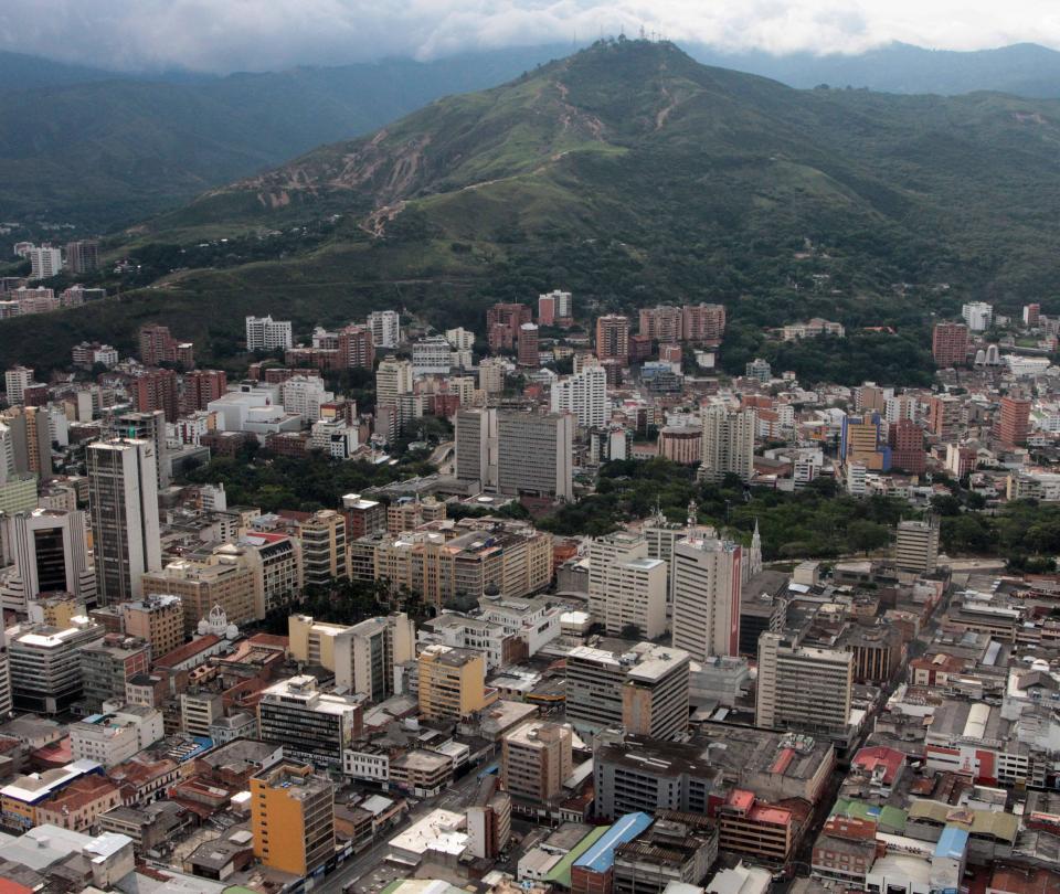 Coronavirus Cali: historia de directora del sisbén que tuvo covid-19 - Cali - Colombia