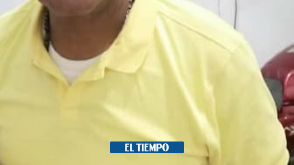 Coronavirus Colombia: paciente con covid-19 murió porque le quitaron el exígeno | Barranquilla - Barranquilla - Colombia