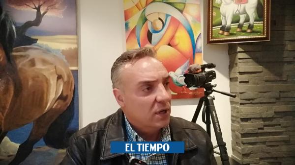 Coronavirus Quindío hoy: gobernador Roberto Jaramillo dice que turismo abriría en próximos meses - Otras Ciudades - Colombia