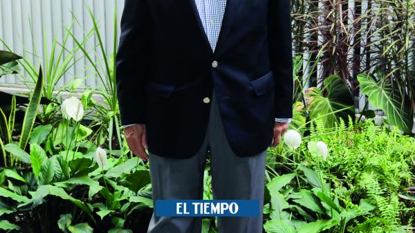 Coronavirus: Raimundo Angulo registra una leve mejoría del covid-19 - Entretenimiento - Cultura