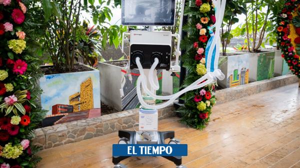Coronavirus en Medellín: alerta naranja por ocupación de camas UCI - Medellín - Colombia