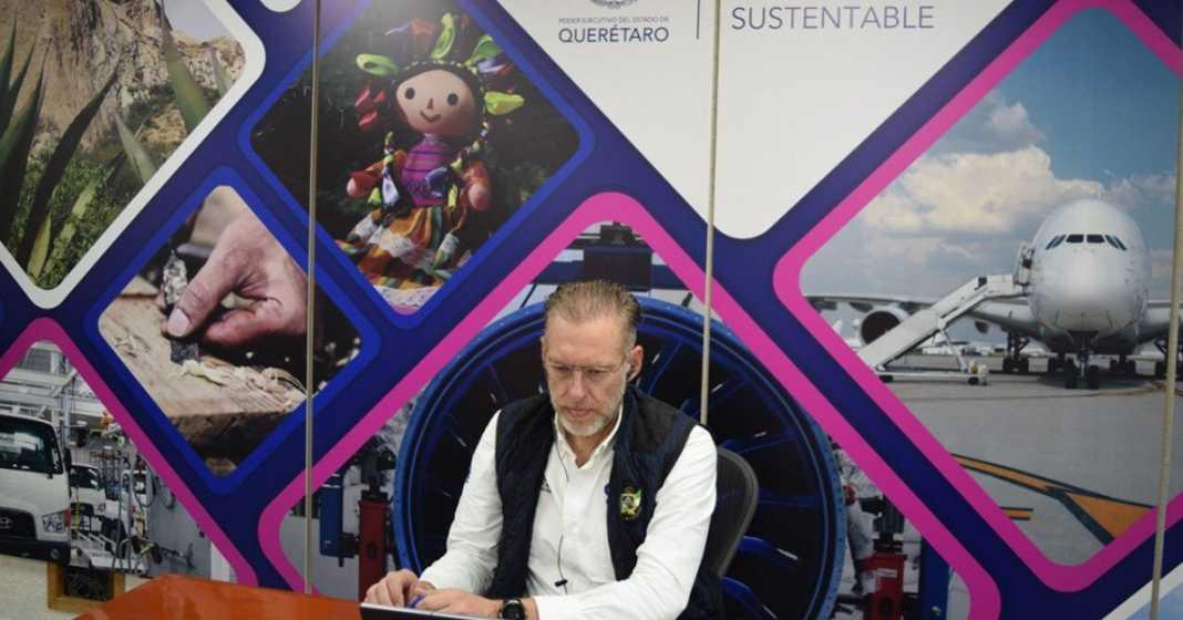 Crean nanosatélite en Querétaro para el desarrollo de tecnología espacial