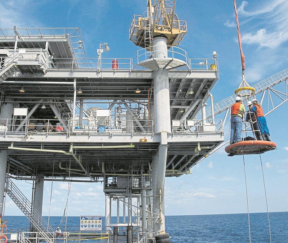Cuenca Colombia, la mina de oro 'offshore' de crudo y gas | Economía