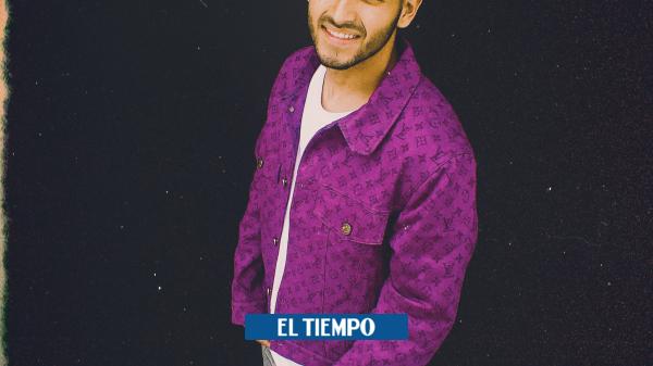 DJ Agudelo 888 y sus conciertos virtuales de reguetón - Entretenimiento - Cultura
