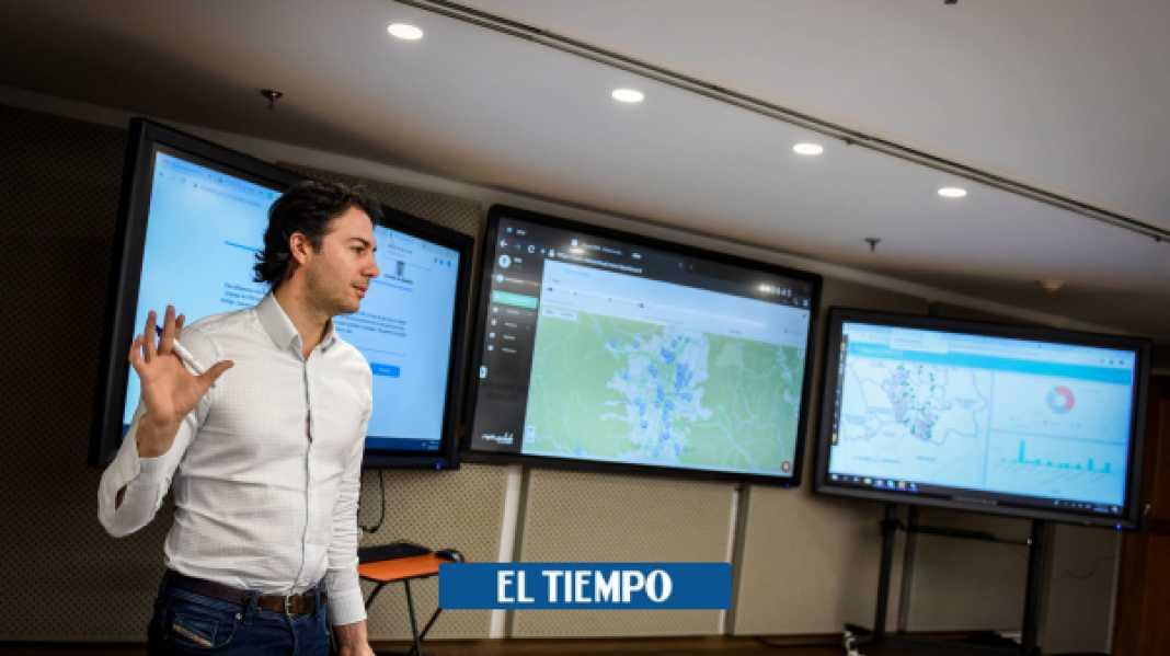 Daniel Quintero anuncia drásticas medidas en Medellín por covid-19 - Medellín - Colombia