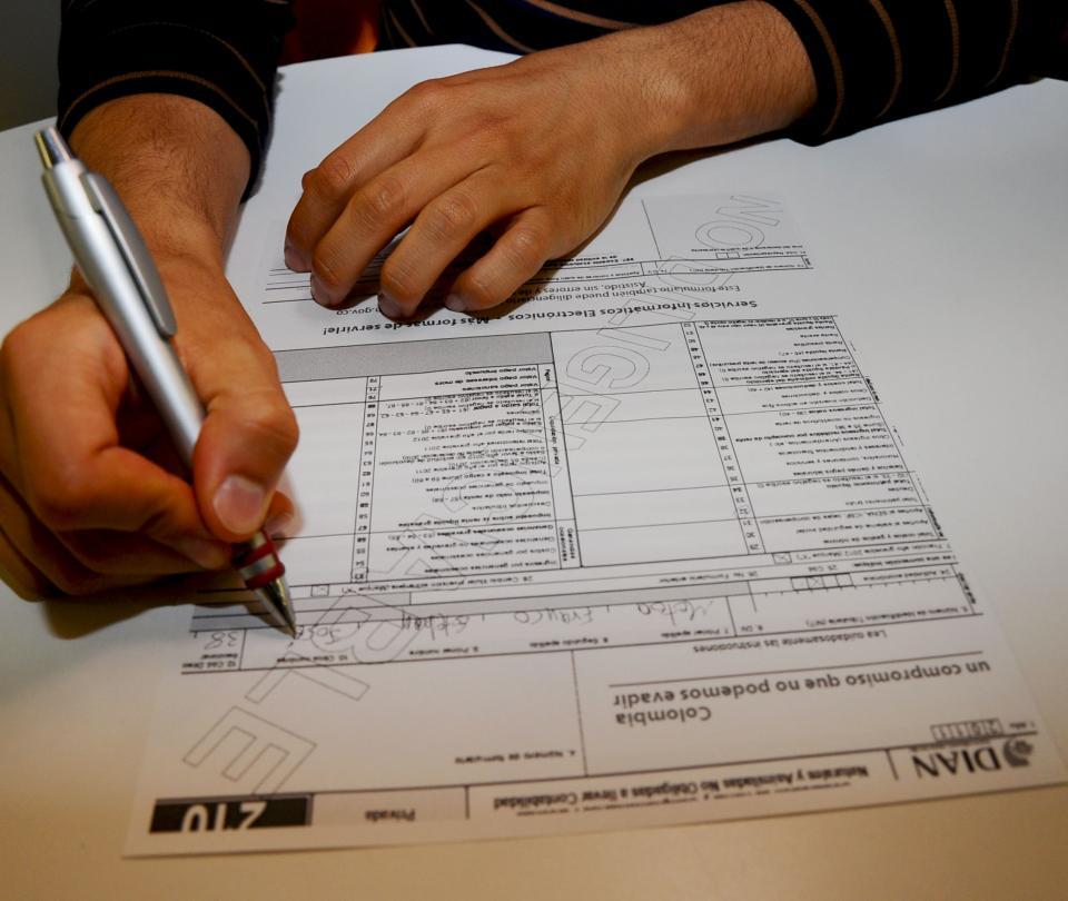Declaración de renta: Abecé con los pasos para declarar sin salir de casa - Finanzas Personales - Economía