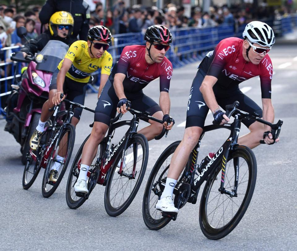 Definido el calendario del ciclismo para el 2021 - Ciclismo - Deportes