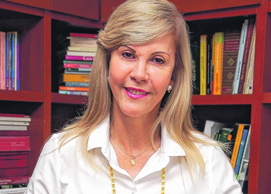Dilian Francisca Toro, así sigue moviendo las fichas del poder en el Valle del Cauca