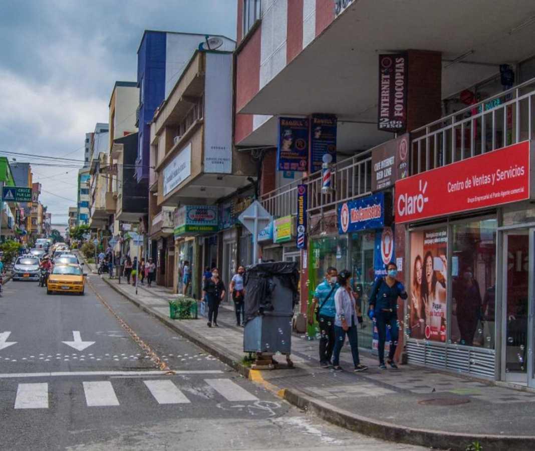Economía colombiana ¿qué tanto se ha recuperado tras la reactivación? - Sectores - Economía