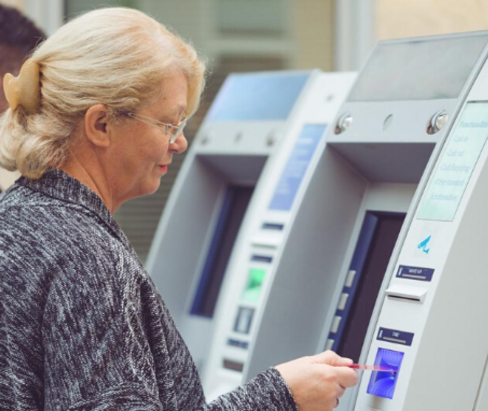 El informe de la Banca de las Oportunidades - Sector Financiero - Economía