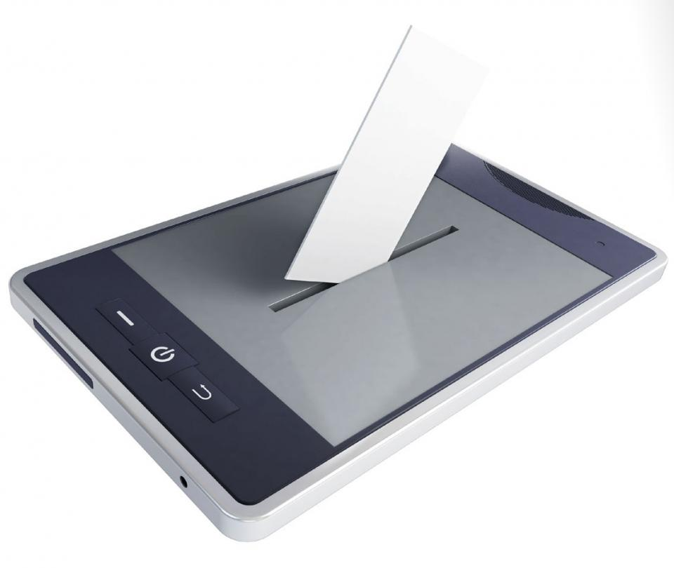 En qué consiste la reforma del voto virtual en Colombia - Congreso - Política