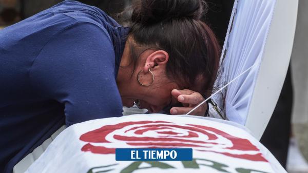 Excombatientes asesinados y amenazados durante la pandemia - Proceso de Paz - Política