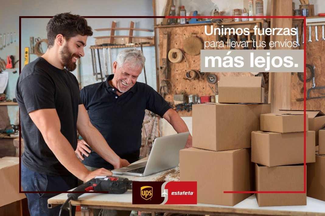 Facilitan la logística internacional para emprendedores y Pymes