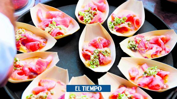Festival del Mar, 'Elementales', concurso, agenda ambiental y más - Cali - Colombia