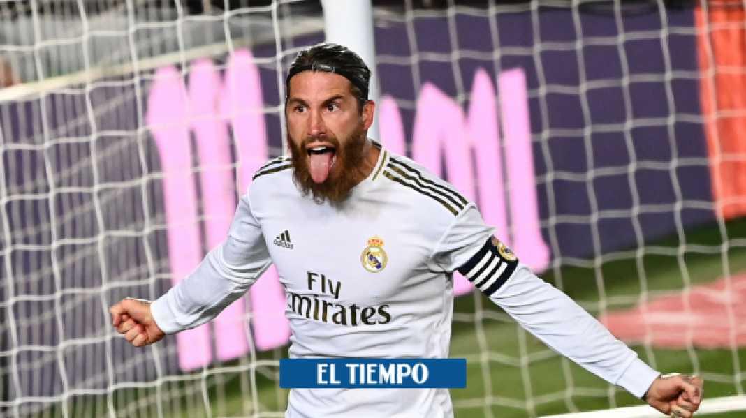 Las polémicas jugadas de penalti en el partido del Real Madrid - Fútbol Internacional - Deportes
