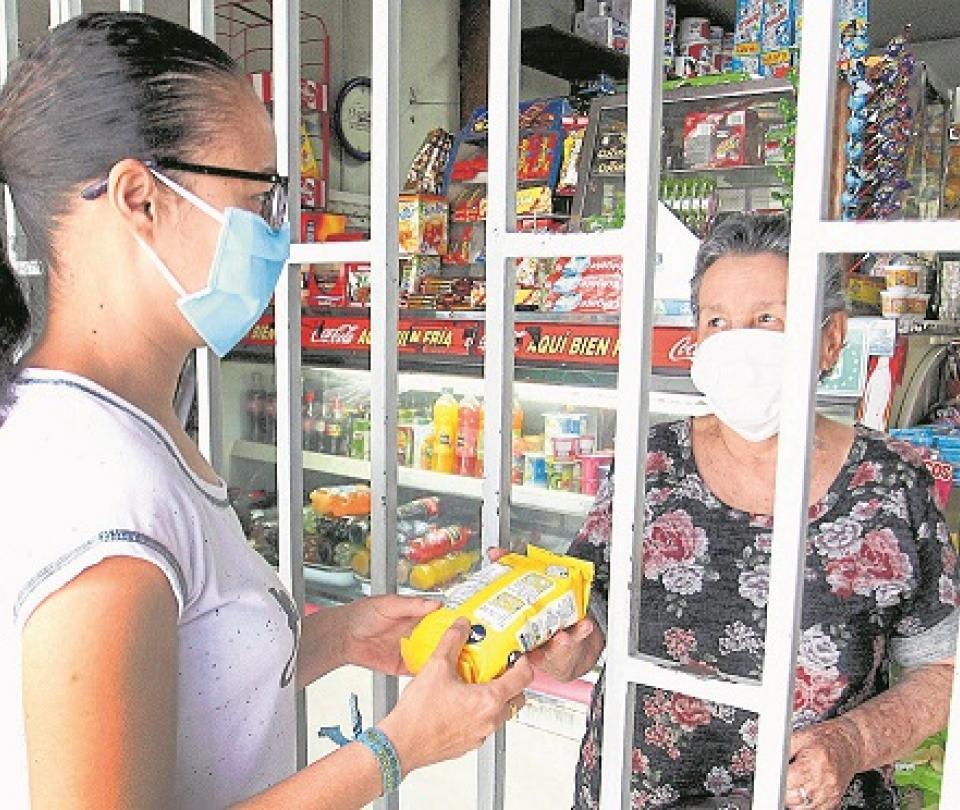 Las ventas de las tiendas de barrio aumentaron a junio | Economía